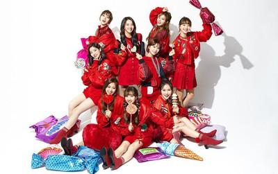 """TWICE tẩu tán album """"khét lẹt"""" tại Nhật"""