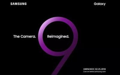 Tường thuật sự kiện Galaxy Unpacked 2018: Ra mắt Galaxy S9 và những bước tiến đột phá của Samsung