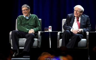 Học tập Bill Gate và Warren Buffet: Thay vì học cách sắp xếp thời gian, hãy nghĩ cách để kiểm soát thứ này