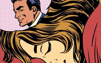 Chỉ là giấc mơ thôi mà nam giới và nữ giới cũng có nhiều điểm khác nhau thế này!