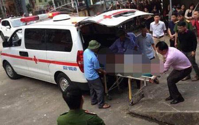 """3 người chết trong ô tô ở Hà Giang: Mẹ gọi điện dặn dò con trai lớn có nói tới từ """"giết"""""""