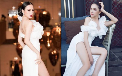 """Hoa hậu Hương Giang """"đụng"""" Angela Phương Trinh: Ca khó thế này phải để công chúng phân xử!"""