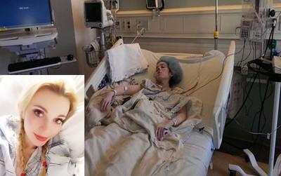 Cô gái trẻ mắc căn bệnh lạ suốt 35 năm chỉ vì thứ vi khuẩn nhà nào cũng có