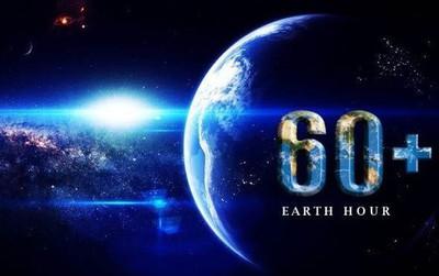 """Giờ Trái Đất: từ nỗi tuyệt vọng trở thành một """"vụ nổ"""" trên phạm vi toàn thế giới"""