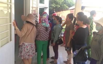 Bé 24 tháng tuổi sặc cháo chết tại nhà giữ trẻ ở Bình Định