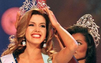 Cuộc thi Hoa hậu Venezuela bị đình chỉ vì scandal thí sinh đổi tình lấy tiền với đại gia