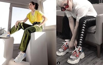 Tại sao Instagram của Sơn Tùng kém Chi Pu 400k lượt theo dõi nhưng ảnh up lên lại nhiều like gấp đôi?