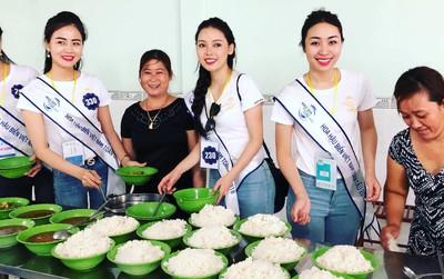 Nguyễn Thùy Linh lọt top 40 Hoa hậu Biển Việt Nam Toàn cầu 2018