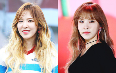 7 sao nữ Hàn sau khi cắt tóc mái: người lên hạng, người lại xuống sắc không thương tiếc