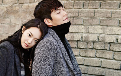 Tiết lộ tình trạng mối quan hệ hiện tại của Kim Woo Bin và Shin Min Ah