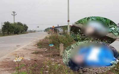"""Xe """"điên"""" tông chết 2 nữ sinh rồi bỏ chạy ở Hải Phòng: Lái xe khai gì?"""
