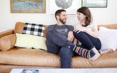 Hai tác giả hồi ký qua đời sau một thời gian chống chọi ung thư, bạn đời của họ giờ lại thành vợ thành chồng