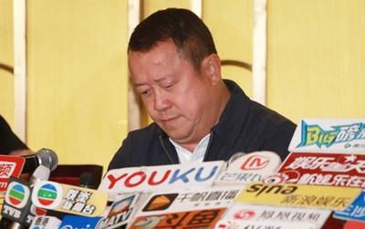 Tăng Chí Vỹ mở họp báo sau loạt cáo buộc cưỡng hiếp, quấy rối tình dục Lam Khiết Anh và nhiều người mẫu