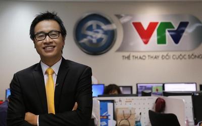 BLV Tạ Biên Cương lạc giọng khi U23 Việt Nam làm nên kỳ tích