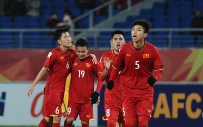 NÓNG: U23 Việt Nam nhận thưởng 1,6 tỷ đồng