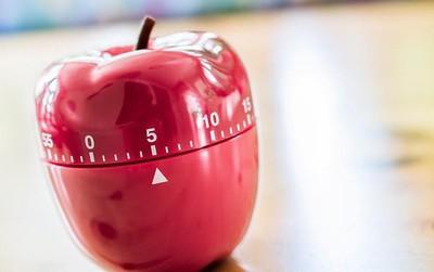 6 việc giúp giảm cân bạn có thể làm hàng ngày, trong đó có những việc chiếm chưa đến 5 phút