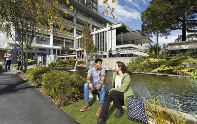 Những trường đại học tốt nhất New Zealand 2018