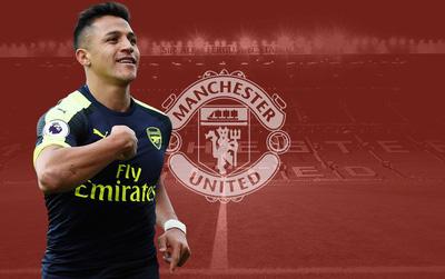 Alexis Sanchez sẽ thay đổi vận mệnh của Man Utd?