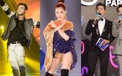 Cập nhật: Chi Pu, Soobin khiến sân khấu bùng nổ với loạt hit, MC Nguyên Khang nhắc khéo vụ Trường Giang cầu hôn