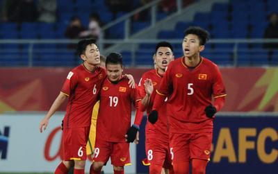 TRỰC TIẾP U23 Việt Nam - U23 Iraq: Mong chờ kỳ tích