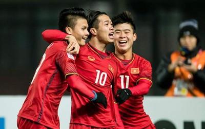 """Lời ngợi khen của Fox Sports Asia dành cho U23 Việt Nam: """"Bóng đá Việt Nam đã khôi phục lại niềm tự hào thể thao cho Đông Nam Á"""""""
