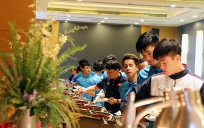XÁC NHẬN: Trận bán kết U23 Việt Nam - U23 Qatar diễn ra lúc 15h00 ngày 23/1