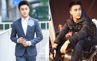 """Muốn biết phong cách soái ca là như thế nào, bạn hãy nhìn vào """"bạn trai tin đồn"""" của siêu mẫu Ming Xi"""