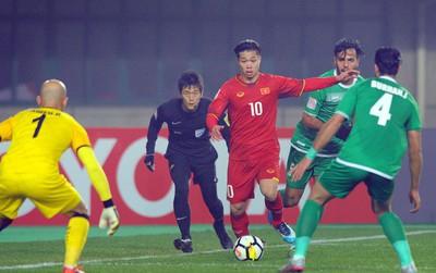 """""""Việt Nam là một trong những đội hay nhất châu Á"""""""