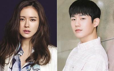"""Ai mà ngờ nam chính của Son Ye Jin lại là... nam phụ """"Khi Nàng Say Giấc""""!"""