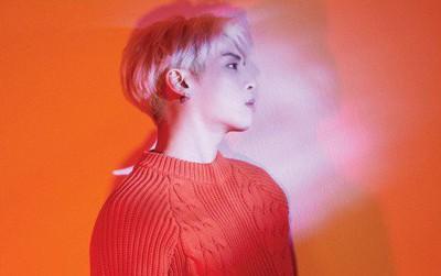 Hé lộ bìa và danh sách các bài hát trong album cuối cùng của Jonghyun