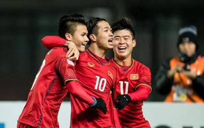 Vietjet Air sẽ sơn hình U23 Việt Nam và HLV Park lên máy bay nếu đội tuyển vô địch?