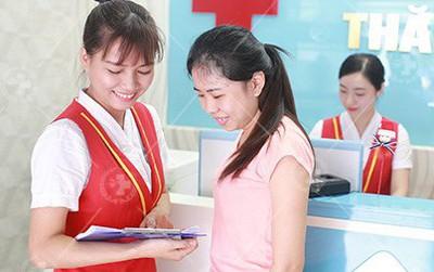 Phòng khám đa khoa Thăng Long – Nơi khám bệnh cũng là nhà