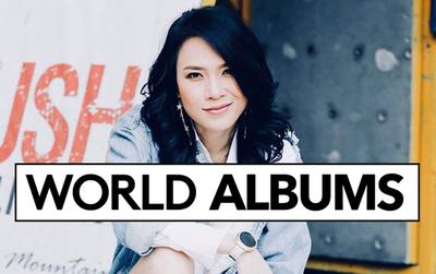 Top 10 Billboard mà album Vol 9 của Mỹ Tâm có mặt là hạng mục như thế nào, khác gì so với các BXH thường thấy?