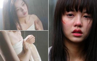 Từ phẫn nộ đến... nực cười với 8 phân cảnh bị chỉ trích nhiều nhất phim Hàn