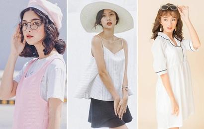 3 nàng mẫu lookbook mới toanh hứa hẹn sẽ gây bão Instagram trong thời gian sắp tới!