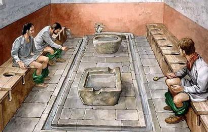 6 điều quái gở khó tin mà người cổ đại từng cho là bình thường trong quá khứ