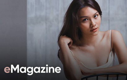Diễn viên trẻ Thanh Tú: 21 tuổi đã là trụ cột gia đình và hành trình trưởng thành đầy nước mắt sau tuổi thơ cơ cực, bạo hành