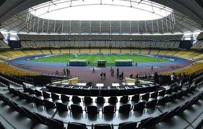 Chiêm ngưỡng vẻ hoành tráng của Bukit Jalil, SVĐ lớn nhất Đông Nam Á nơi ĐT Việt Nam sắp thi đấu