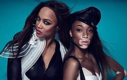 """Tyra Banks tìm thấy nhiều thí sinh """"Next Top Mỹ"""" trên mạng xã hội, quầy kem, trung tâm thương mại..."""
