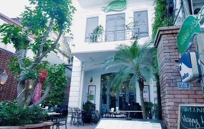Top 3 quán cà phê đẹp tại Hà Nội được giới trẻ yêu thích