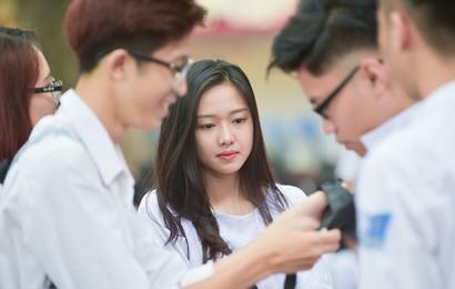Hà Nội chính thức công bố điểm thi tuyển sinh vào lớp 10 năm 2018