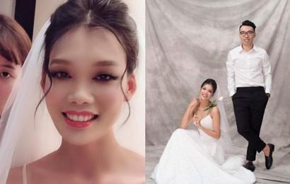 """Nguyễn Hợp """"Next Top"""" chuẩn bị lên xe hoa sau khi bí mật sinh con"""
