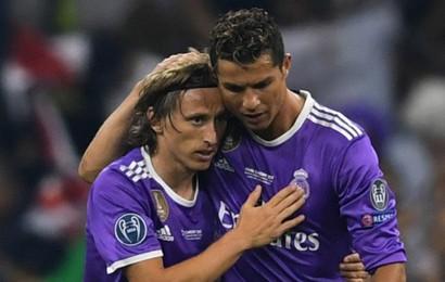 HLV Juventus giải thích lý do Ronaldo không đến dự Gala The Best