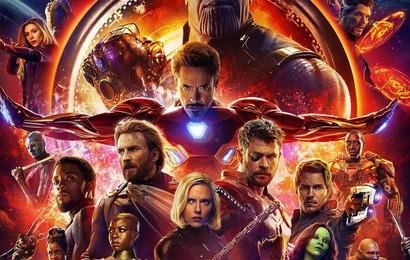 Vì sao biệt đội Avengers bỗng được giải thưởng danh giá Oscar yêu mến đến lạ