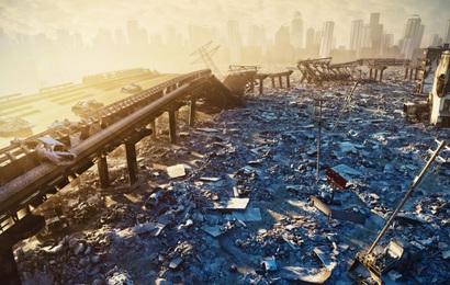 Chuyên gia Oxford vừa tính ra tỷ lệ tuyệt chủng của con người trong những năm kế tiếp và phát sợ vì nó cao tới bất ngờ