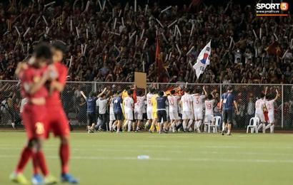 Fan Indonesia không phục chiến thắng của U22 Việt Nam, khẳng định cầu thủ Việt Nam chơi xấu
