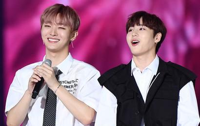 Đây là show thực tế đầu tiên mà 2 thành viên lớn tuổi nhất Wanna One tham gia sau khi nhóm tan rã!