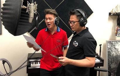 """Dàn cựu HLV The Voice Vietnam """"rủ"""" nhau cùng xuất hiện tại FWD Music Fest cực """"nóng"""" tháng 10"""