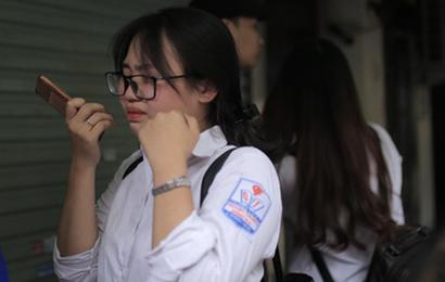 44 thí sinh tại Sơn La sẽ bị xét lại tốt nghiệp, Đại học do được sửa điểm thi THPT Quốc gia 2018