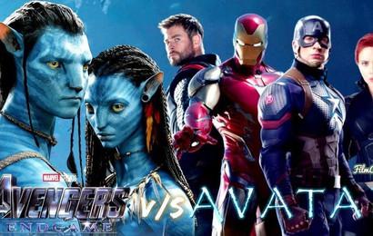 """HOT: Giữa ồn ào Vợ Ba dừng chiếu tại Việt Nam, ENDGAME chính thức """"đánh chìm"""" Avatar!"""